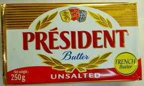 PRE590NT UNSALTED BUTTER