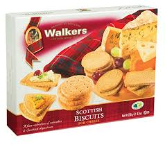 WALKERS SCOTTISH BISCUITS FOR CHEESE PS
