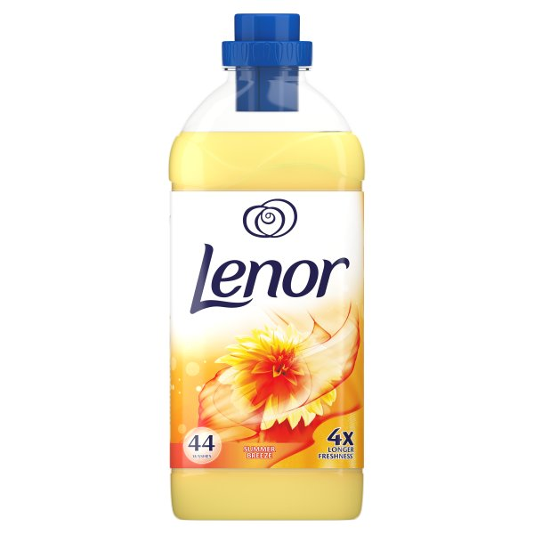 LENOR FABRIC CONDITIONER SUMMER 44W