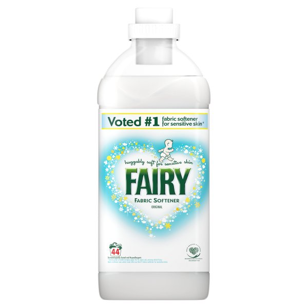 FAIRY FABRIC CONDITIONER ORIGINAL 44W