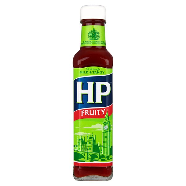 HP 366Y SAUCE GLASS
