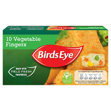 B/EYE VEGETABLE FINGERS