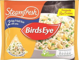 B/EYE RICE FUSION EGG FRIED