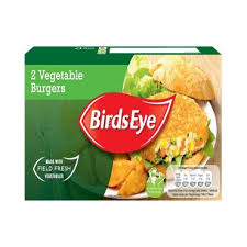 B/EYE VEGETABLE 747