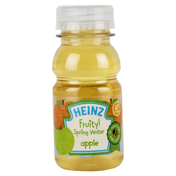 HEINZ APPLE JUICE