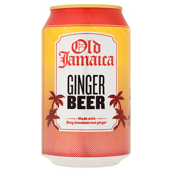 OLD JAMAICA GINGER BEER PM59P