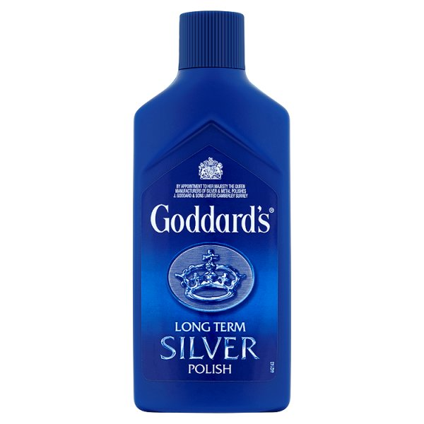 GODDARDS SILVER POLISH