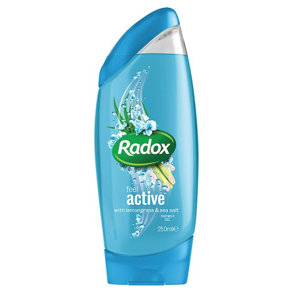 RADOX SHOWER ACTIVE