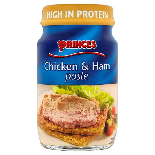 PRINCES CHICKEN/HAM PASTE