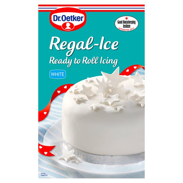 D/OETKER REGAL ICE WHITE READY TO ROLL PS