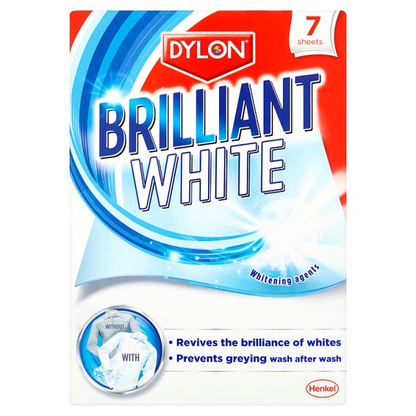 DYLON WHITE N BRIGHT