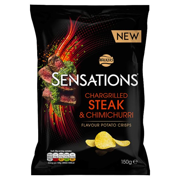S/SATIONS STEAK & CHIMICHURRI