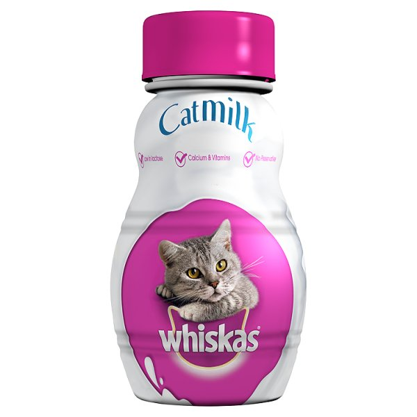 WHISKAS 533 BOTTLE