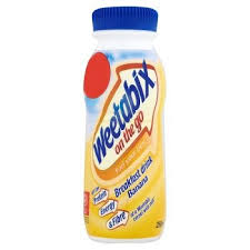 WEETABIX BREAKFAST DRINK BANANA PM£1