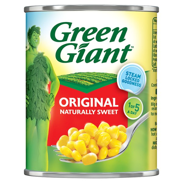GREENGNT NIBLETS ORIGINAL
