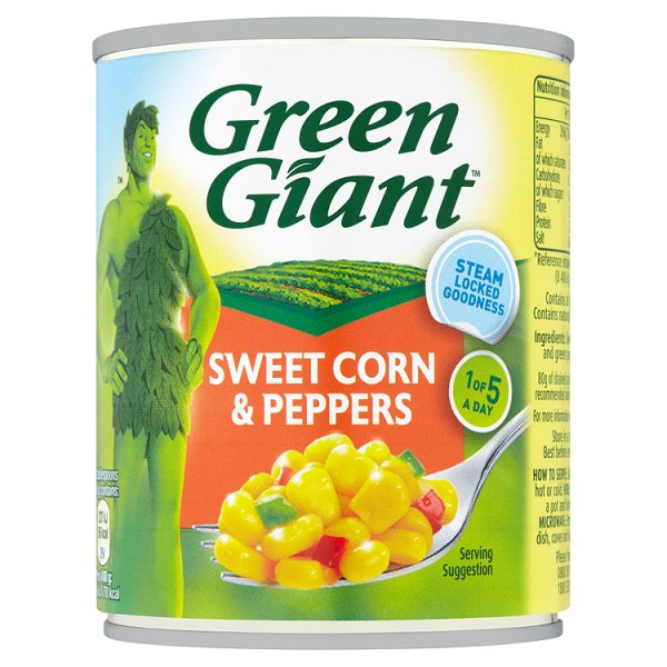GREENGNT NIBLETS WITH PEPPER