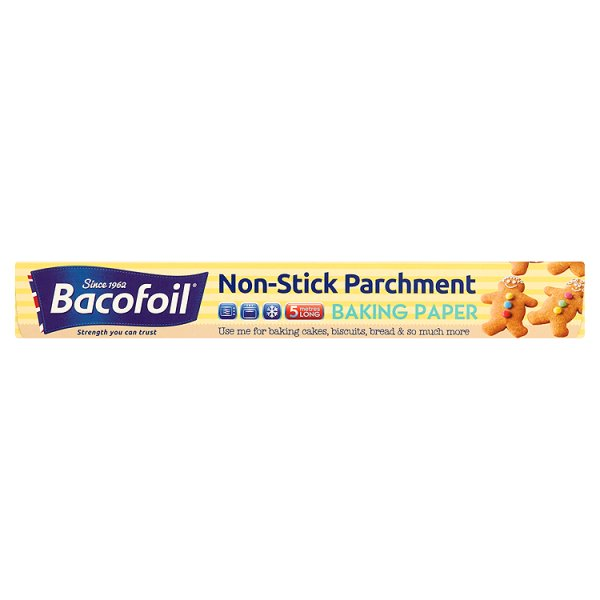 BACO BAKING PAPER 300MM