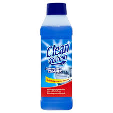 CLN/FRSH DISHWASH CLEANER