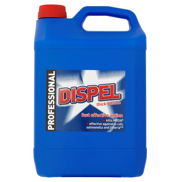 DISPEL PROFESSIONAL THICK BLEACH