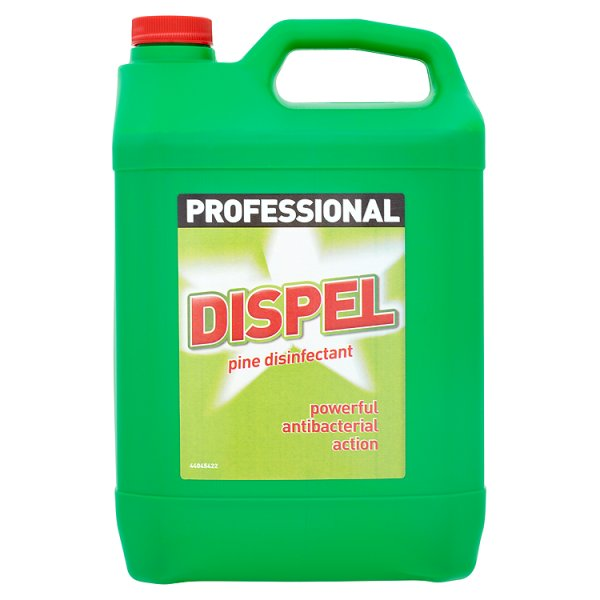 DISPEL PROFESSIONAL DISINFECTANT PINE