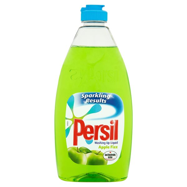 PERSIL WUL APPLE FIZZ