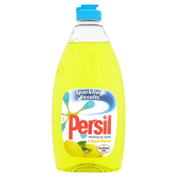 PERSIL WUL LEMON BURST