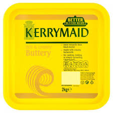 K/MAID BUTTERY 2KG