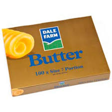 DALE FRM BUTTER 456IONS