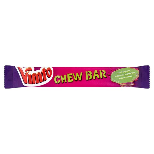 VIMTO CHEW BAR *