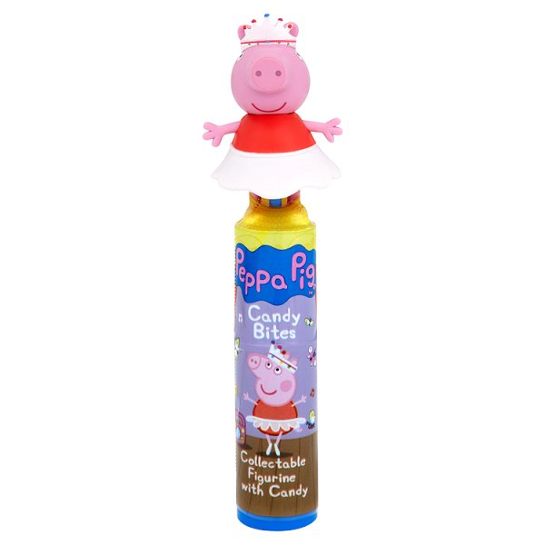 PEPPA PIG TOPPERS (12)