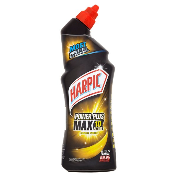 HARPIC POWERPLUS CITRUS