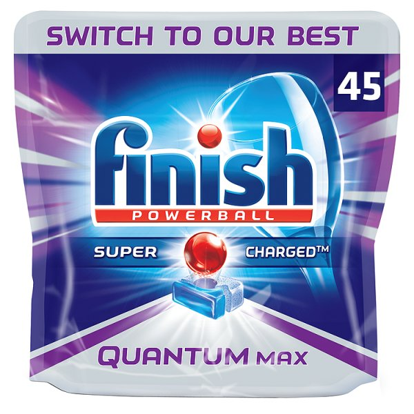 FINISH TABS QUANTUM MAX ORIGINAL