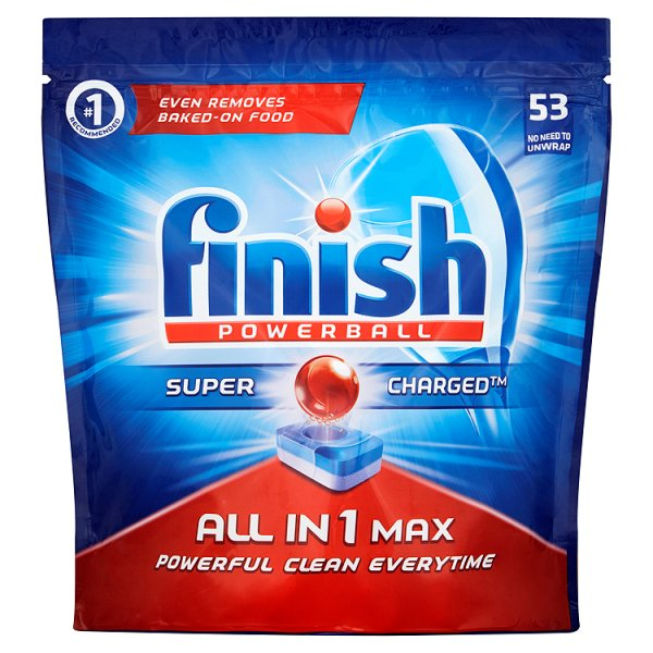 FINISH ALLIN1 MAX ORIGINAL