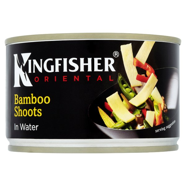 K/FISHER BAMBOO SHOOTS
