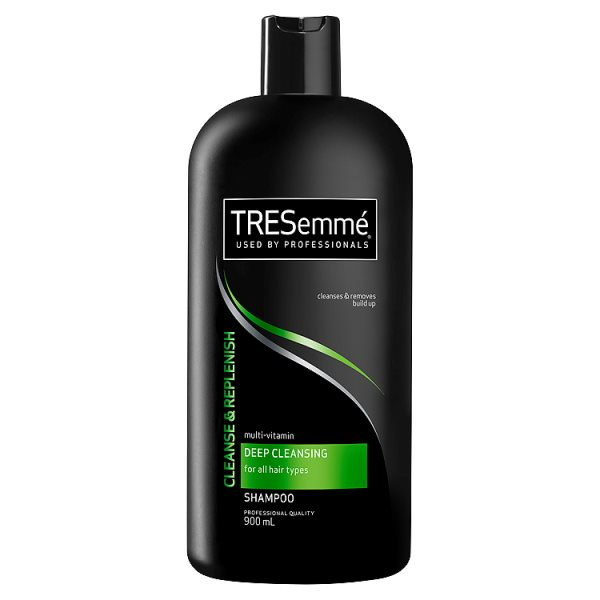 TRESEMME S/POO DEEP CLEANSING