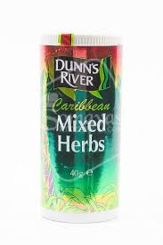 DUNNS RIVER DRIED MIXED HERBS
