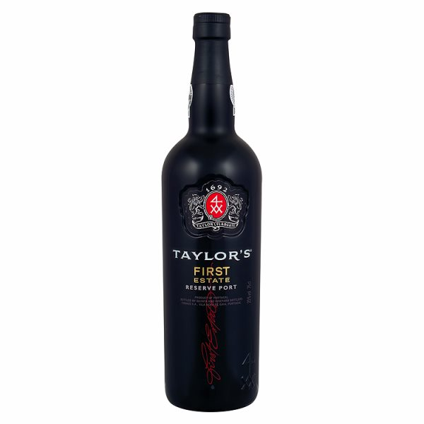 TAYLORS FIRST ESTATE 20%