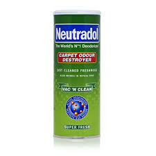 NEUTRADOL FRESH CARPET DEODORISER