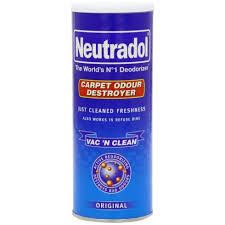 NEUTRADOL ORIGINAL CARPET DEODORISER +50G FREE