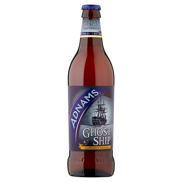 ADNAMS GHOST SHIP 4.5%