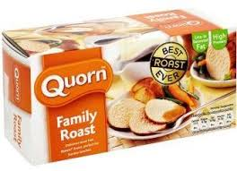 QUORN CHICKEN STYLE FAMILY ROAST