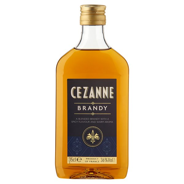 CEZANNE FRENCH 36% DST