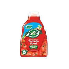 GRO-SURE TOMATO PLANT FOOD