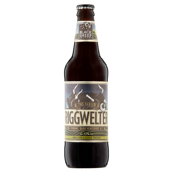 BLACK SHEEP RIGWELTER ALE 5.7%