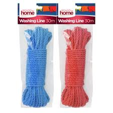 KEEP IT HANDY ASST WASH LINE 30M