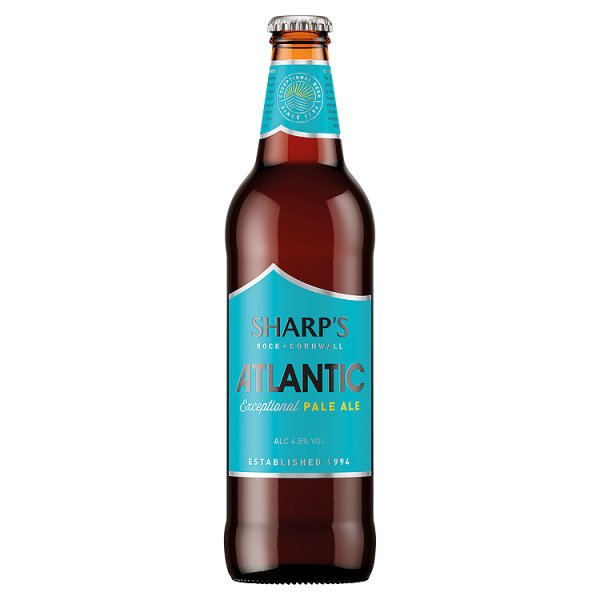 ATLANTIC PALE ALE NRB