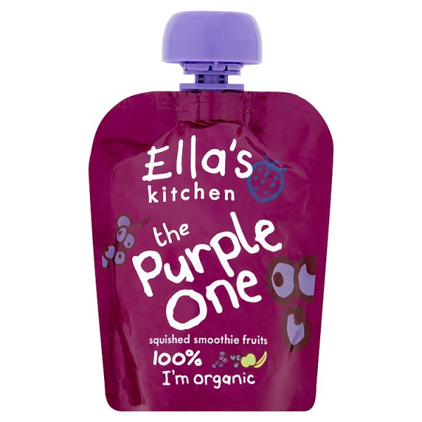 ELLASKIT SMOOTHIE PURPLE