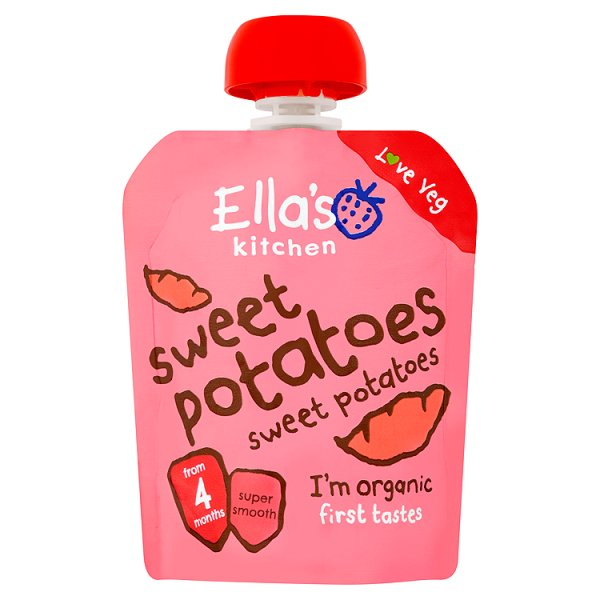 ELLASKIT SWEET POTATO 4M