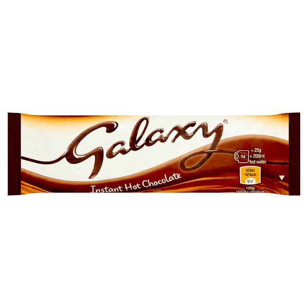 GALAXY INSTANT HOT CHOC