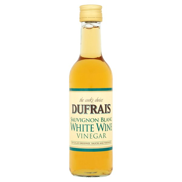 DUFRAIS WHITE WINE VINEGAR